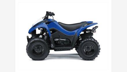 2021 Kawasaki KFX90 for sale 200972790