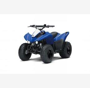 2021 Kawasaki KFX90 for sale 200977452