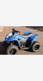 2021 Kawasaki KFX90 for sale 200982450