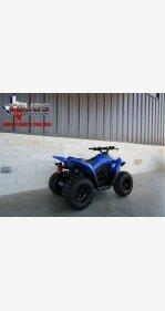 2021 Kawasaki KFX90 for sale 200984209
