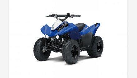 2021 Kawasaki KFX90 for sale 200998583