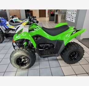 2021 Kawasaki KFX90 for sale 200999057