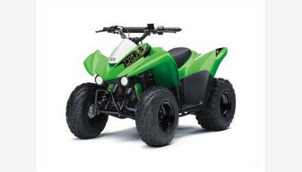 2021 Kawasaki KFX90 for sale 201027689