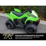 2021 Kawasaki KFX90 for sale 201063564