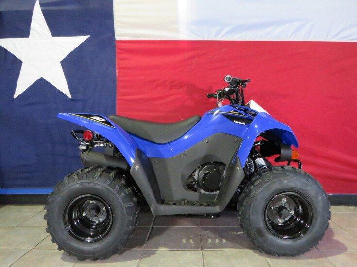 2021 Kawasaki KFX90 for sale 201071281