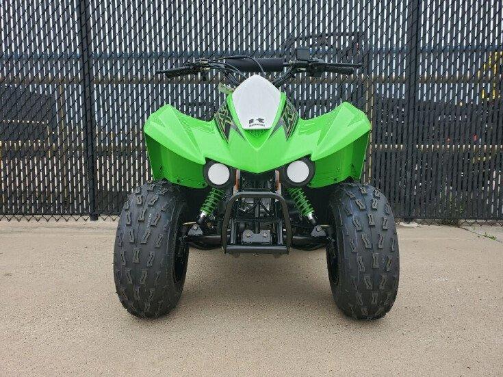 2021 Kawasaki KFX90 for sale 201073803