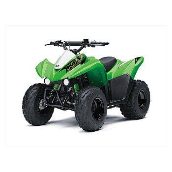 2021 Kawasaki KFX90 for sale 201081529