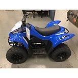 2021 Kawasaki KFX90 for sale 201083604