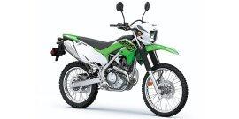 2021 Kawasaki KLX110 230 specifications