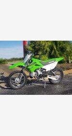2021 Kawasaki KLX110R for sale 200946858