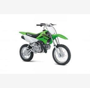 2021 Kawasaki KLX110R for sale 200950900