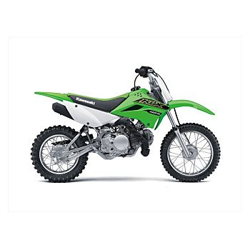 2021 Kawasaki KLX110R for sale 200952640