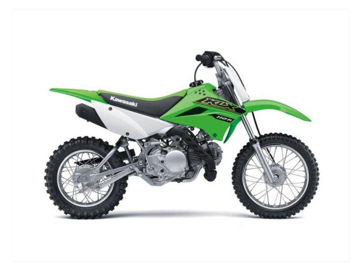 2021 Kawasaki KLX110R for sale 200952640