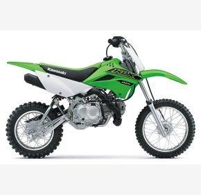 2021 Kawasaki KLX110R for sale 200952925