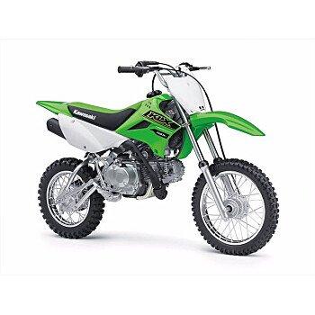 2021 Kawasaki KLX110R for sale 200955586