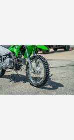 2021 Kawasaki KLX110R for sale 200967923