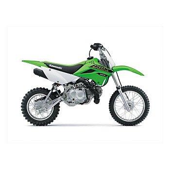 2021 Kawasaki KLX110R L for sale 200967940