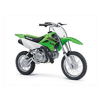2021 Kawasaki KLX110R for sale 200972943
