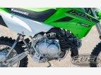 2021 Kawasaki KLX110R for sale 201001163