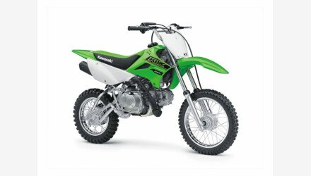 2021 Kawasaki KLX110R L for sale 201008735