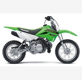 2021 Kawasaki KLX110R for sale 201009180