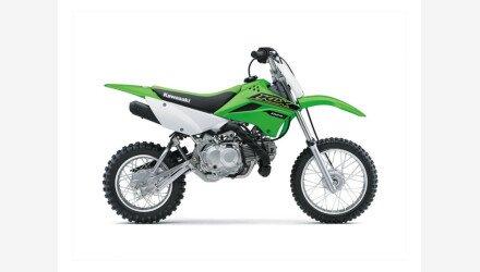 2021 Kawasaki KLX110R L for sale 201009658