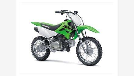2021 Kawasaki KLX110R for sale 201011519