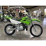 2021 Kawasaki KLX110R for sale 201045998