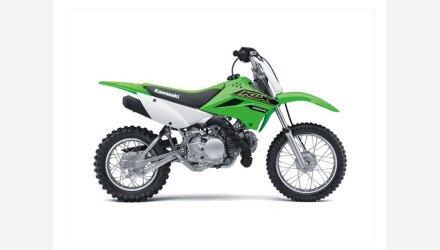 2021 Kawasaki KLX110R for sale 201054843