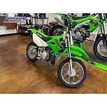 2021 Kawasaki KLX110R for sale 201074620