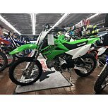2021 Kawasaki KLX110R for sale 201074965