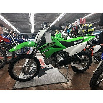 2021 Kawasaki KLX110R for sale 201074965