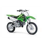 2021 Kawasaki KLX110R L for sale 201076755