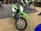 2021 Kawasaki KLX110R for sale 201081438