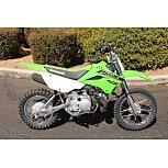 2021 Kawasaki KLX110R for sale 201084262