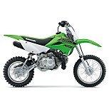 2021 Kawasaki KLX110R for sale 201103090