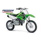 2021 Kawasaki KLX110R L for sale 201165100