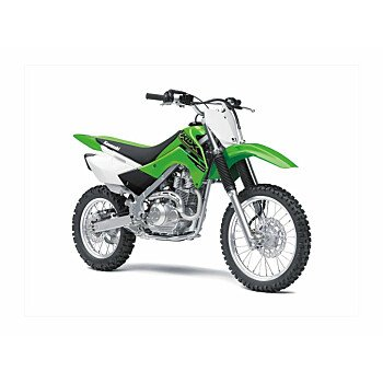 2021 Kawasaki KLX140 for sale 200934741