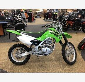 2021 Kawasaki KLX140 for sale 200941210