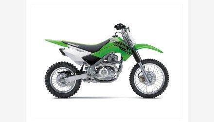 2021 Kawasaki KLX140 for sale 200954102