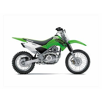 2021 Kawasaki KLX140R for sale 200952659