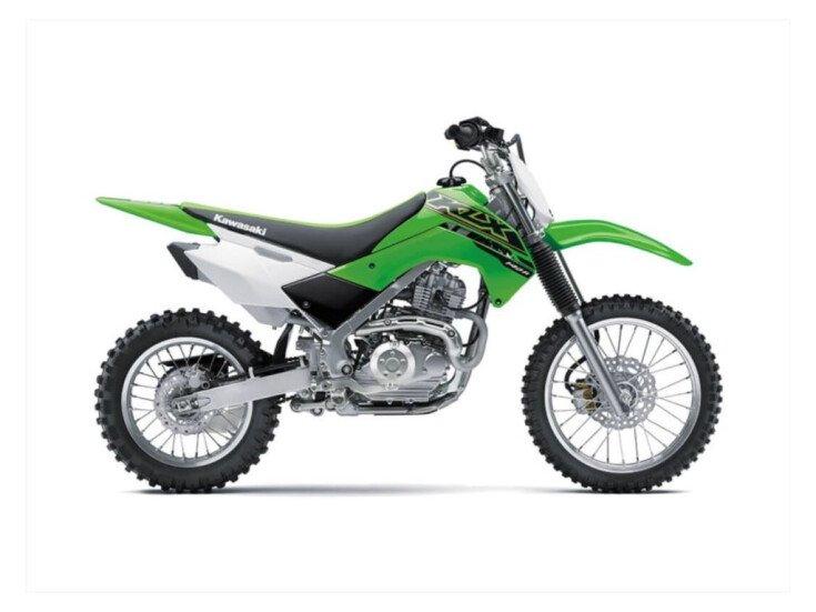 2021 Kawasaki KLX140R for sale 200952659