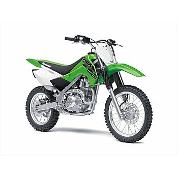 2021 Kawasaki KLX140R for sale 200956088