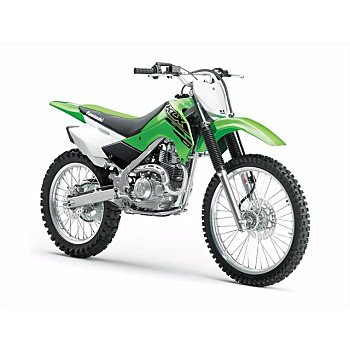 2021 Kawasaki KLX140R for sale 200956090