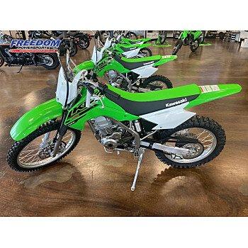 2021 Kawasaki KLX140R for sale 200957537