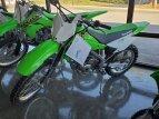 2021 Kawasaki KLX140R for sale 200972942