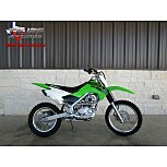 2021 Kawasaki KLX140R for sale 201011173