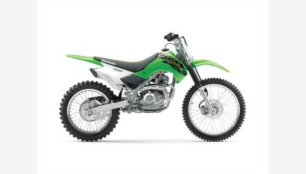 2021 Kawasaki KLX140R for sale 201030538