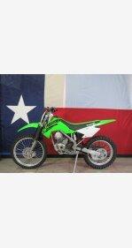 2021 Kawasaki KLX140R for sale 201030791