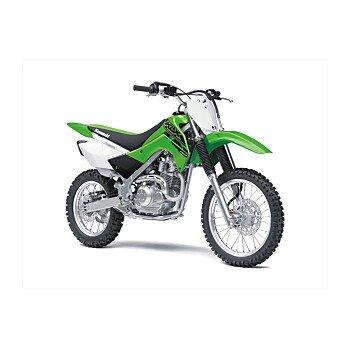 2021 Kawasaki KLX140R for sale 201045719